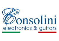 Consolini Electronics & Guitars