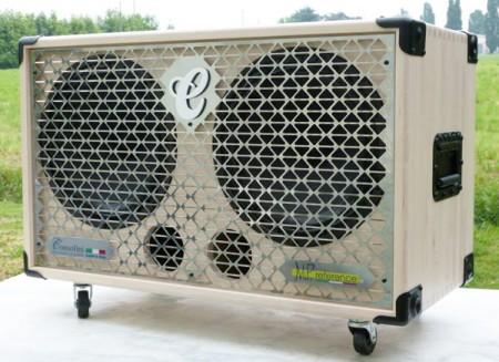 cabinet chitarra 3